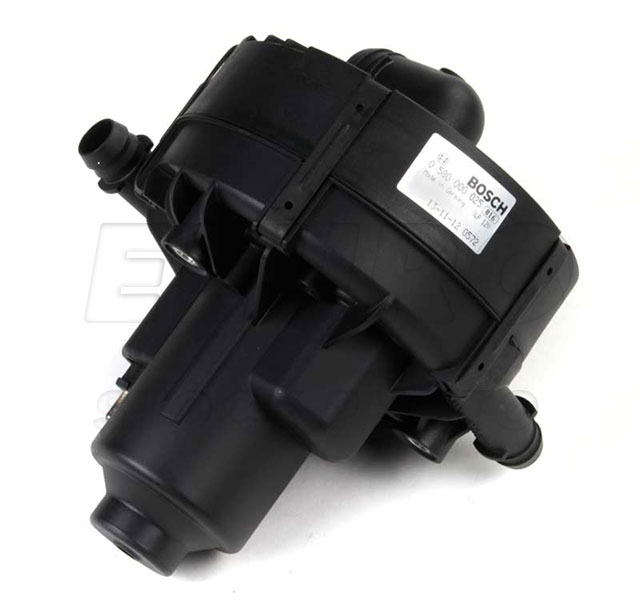 0001405185 genuine mercedes secondary air pump free for Mercedes benz secondary air pump