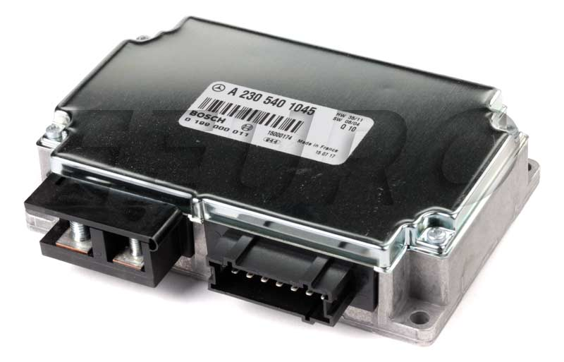 2305401045 genuine mercedes battery stabilization for Mercedes benz batteries