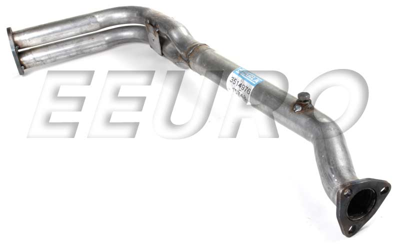 One New Starla Exhaust Manifold Gasket 80200 for Saab 99 900