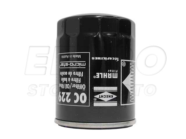 Engine Oil Filter 99310720303 Main Image