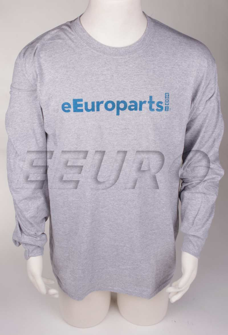 eEuroparts.com Tee Shirt (XXL) (Mens) (Long Sleeve) (2015) TSHIRT057 Main Image