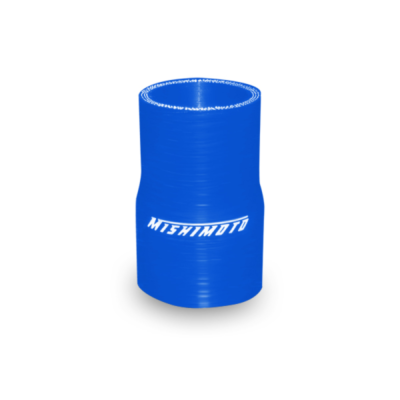 Hose Coupler (Silicone) (2in-2.25in) (Blue) MMCP20225BL Main Image