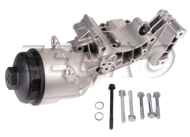 Engine Oil Filter Housing Replacement Kit 100K10284 Main Image