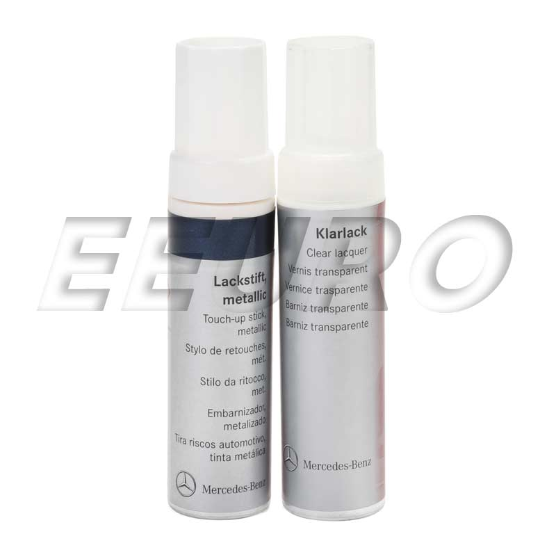 00098623505359 genuine mercedes touch up paint pen for Mercedes benz touch up paint