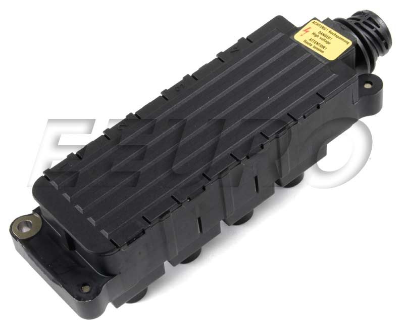 Ignition Coil - Bosch 0221503489 BMW 12131247281 0221503489