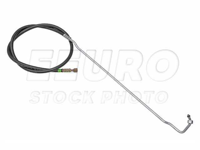 Click here for A/C Hose Assembly - Receiver Drier to Expansion Va... prices