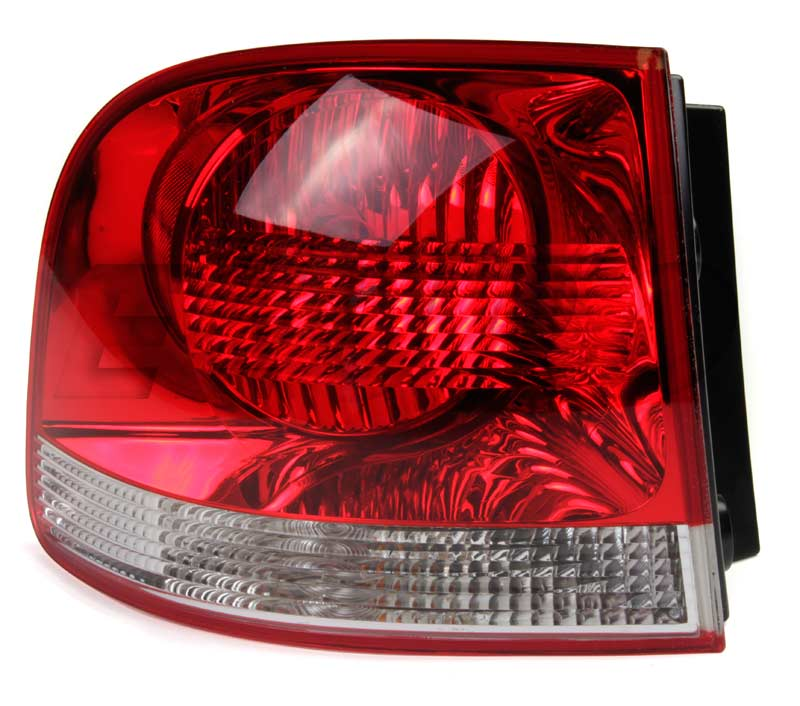Tail Light Assembly - Driver Side Outer 7L6945095L Main Image