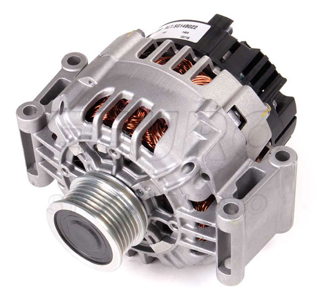 Alternator (140A) (New) 06B903016AB Main Image