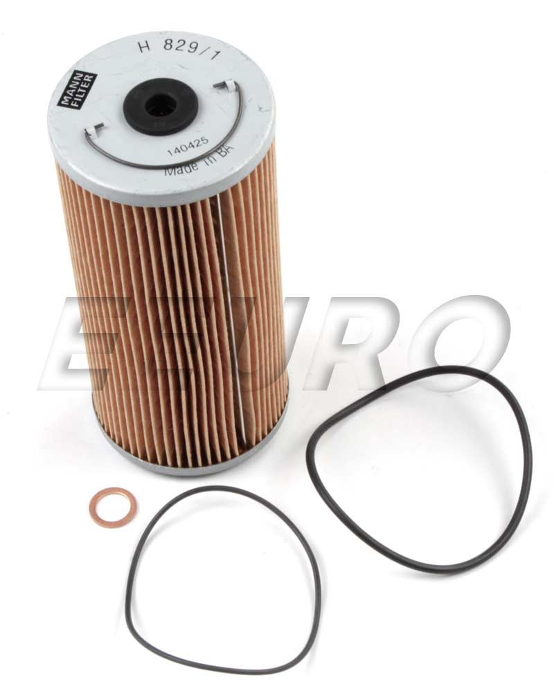 Engine Oil Filter H8291X Main Image