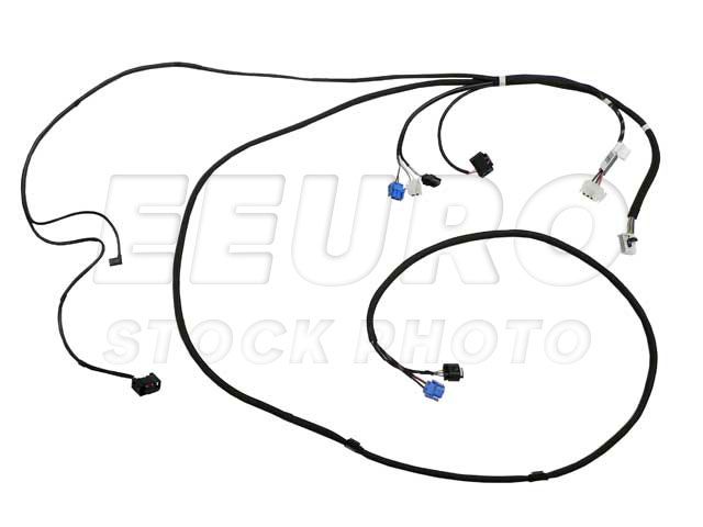 Convertible Top Wiring Harness Driver Side 54348243267 Main Image: BMW 330ci Convertible Wiring Harness At Mazhai.net