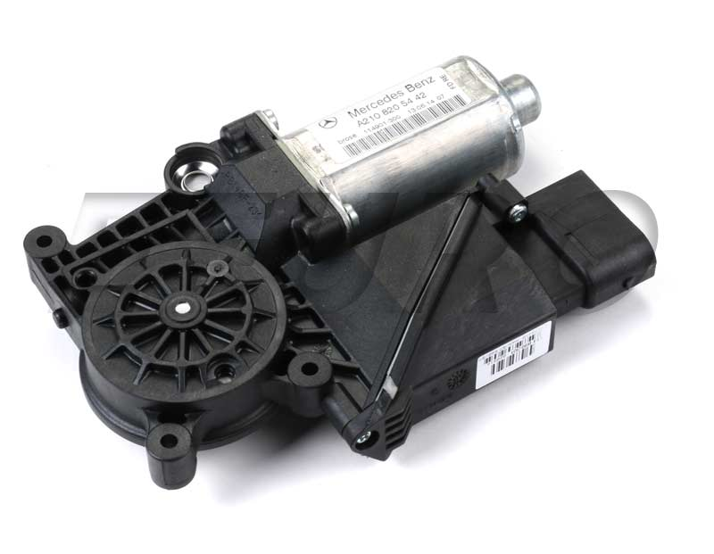2108205442 genuine mercedes power window motor free for 1998 mercedes e320 window regulator