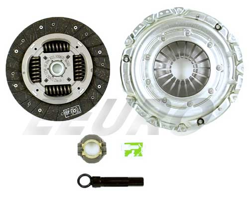 Clutch Kit (Single-Mass Flywheel) (228mm) 52255603 Main Image