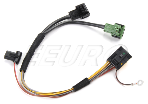 32301097246 genuine bmw air bag wiring harness fast shipping rh eeuroparts com hyundai airbag wiring harness dodge charger airbag wiring harness