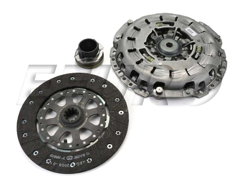 Clutch Kit (3 Piece) 21217523620G Main Image