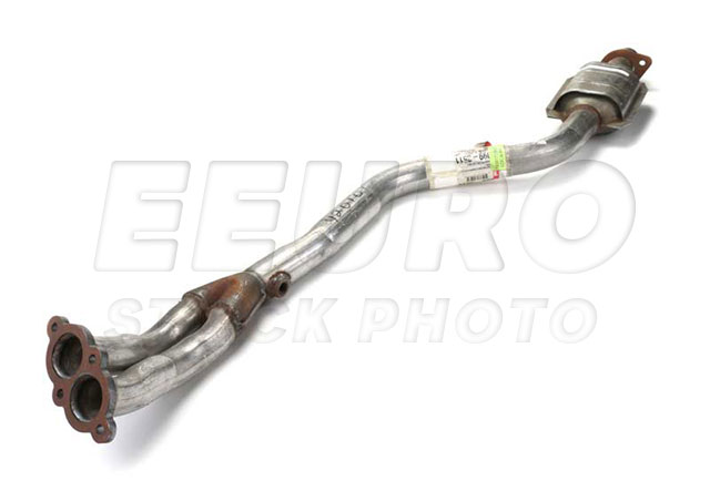 Catalytic Converter 18301737983G Main Image