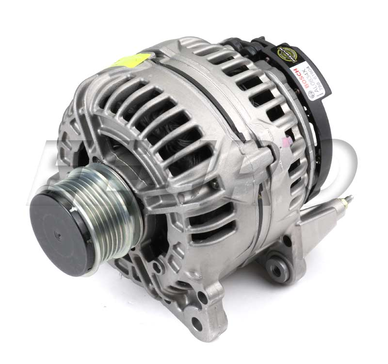 Alternator (140a) (Rebuilt) AL0834X Main Image
