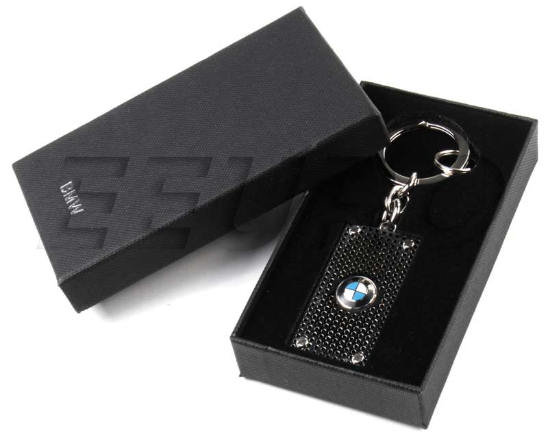 Key Ring (Roundel) (Perforated) 80232149937 Main Image