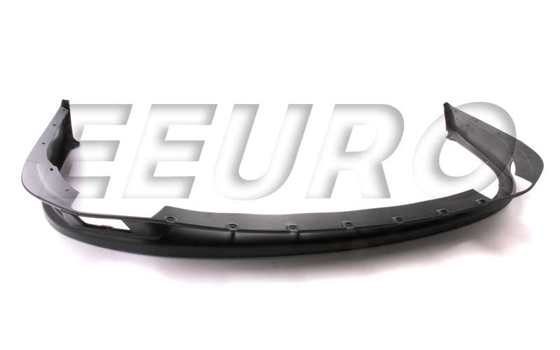 Lip Spoiler - Front - Genuine SAAB 4484739