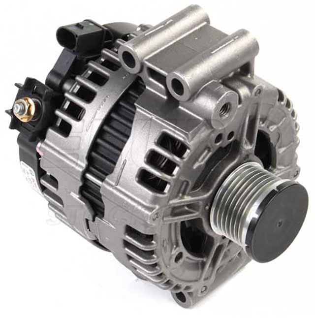 Alternator (180a) 12317558220 Main Image