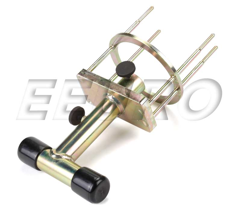 Heater Blower Motor Removal and Install Tool - eEuro 3-Week Rental V7284 Volvo V7284