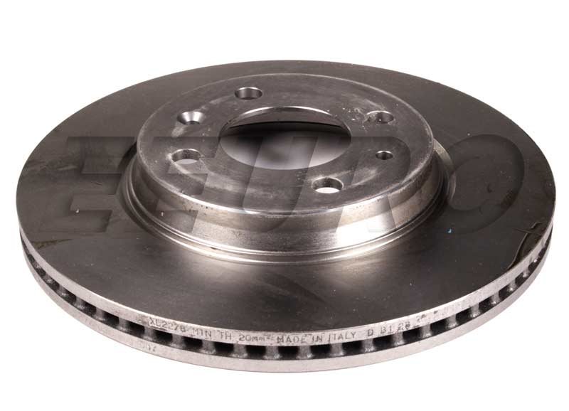 Disc Brake Rotor - Front (280mm) 45011183 Main Image
