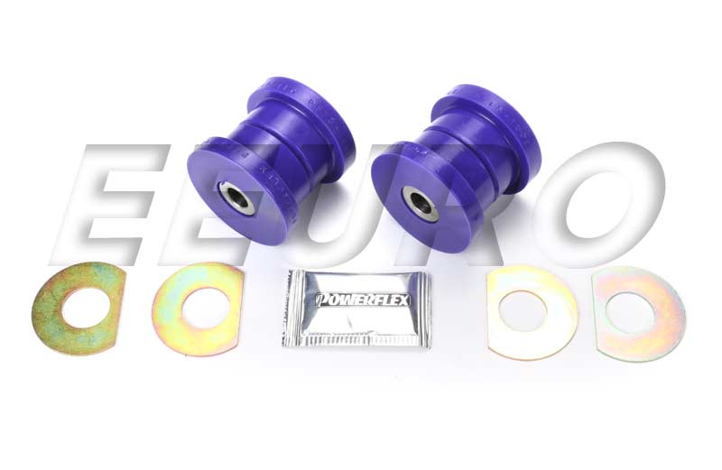 Control Arm Bushing Set - Front Driver Side Lower Forward PFF51002X2 Main Image