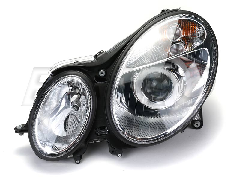Headlight Assembly - Driver Side 206486001 Main Image
