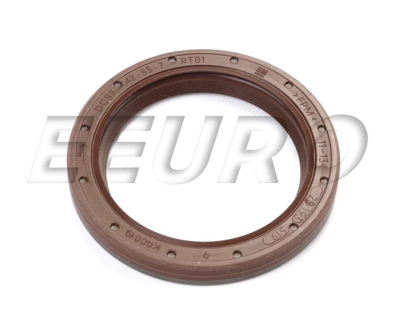 Crankshaft Seal - Front 25193519 Main Image