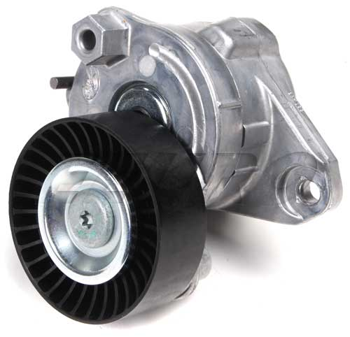 Mercedes benz belt tensioner w pulley ina 5340067100 for Mercedes benz belt tensioner pulley