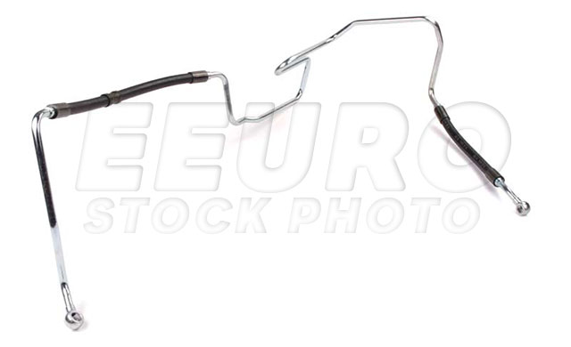 Power Steering Hose (w/ Manual Trans) 1J0422893CGG Main Image