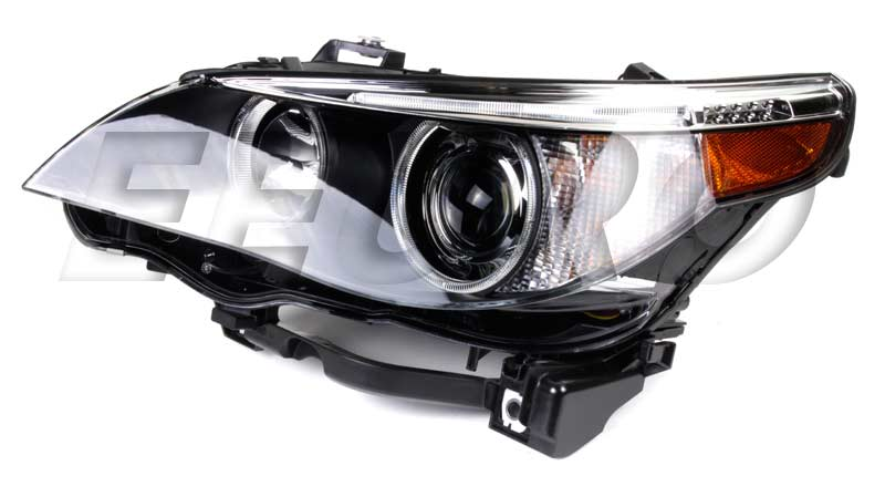 Headlight Assembly - Driver Side 160291011 Main Image