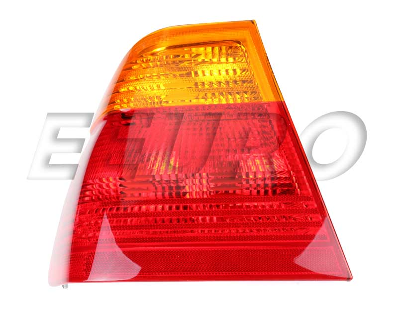 Tail Light Assembly - Driver Side Outer 63218364921 Main Image