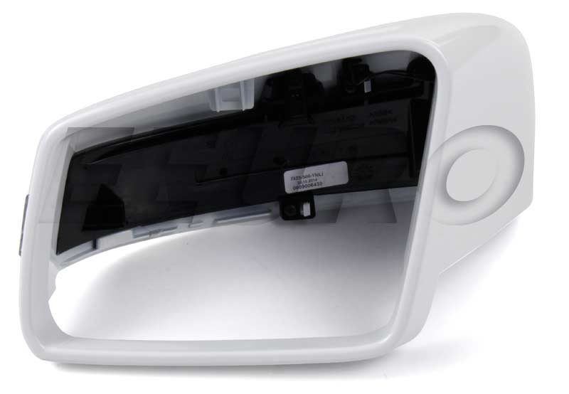 21281067009149 genuine mercedes side mirror cover for Mercedes benz side mirror