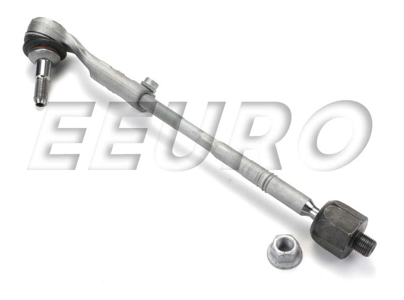 Tie Rod Assembly - Front Driver Side 3651701 Main Image