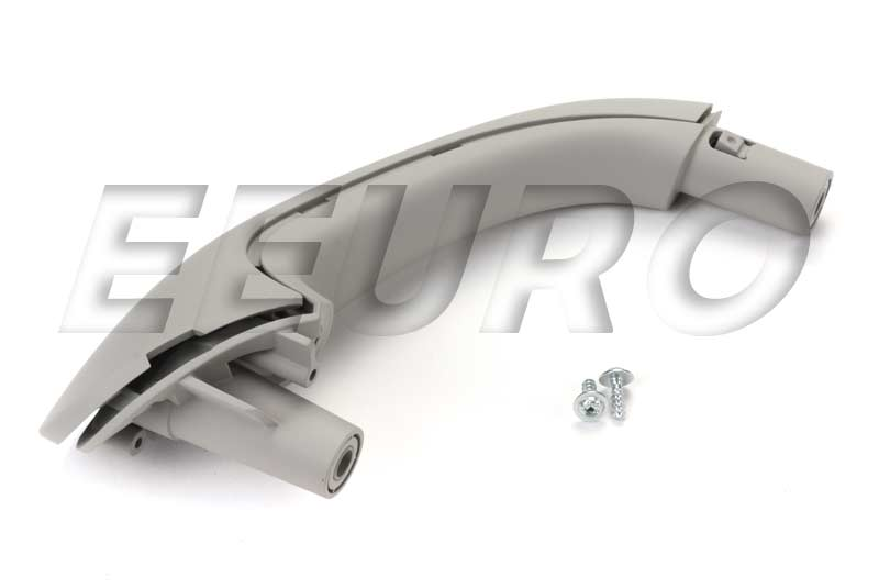 Genuine mercedes interior door handle front driver side 20381015511424 free shipping available for Front driver side interior door handle