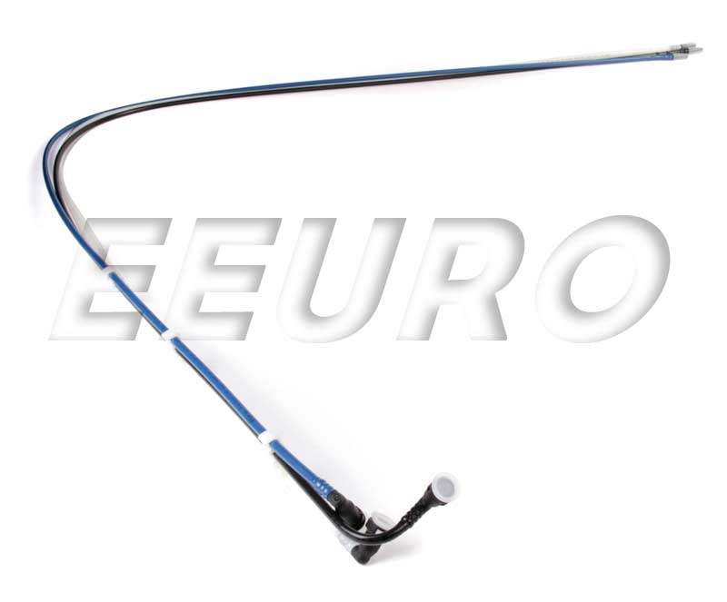 1j0200059l - genuine vw - fuel line set