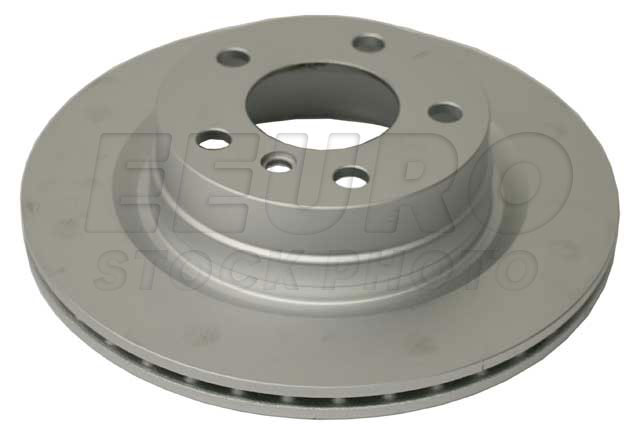 Disc Brake Rotor - Rear (300mm) 34216792227 Main Image
