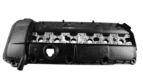 11121432928 Genuine Bmw Cylinder Head Cover Fast