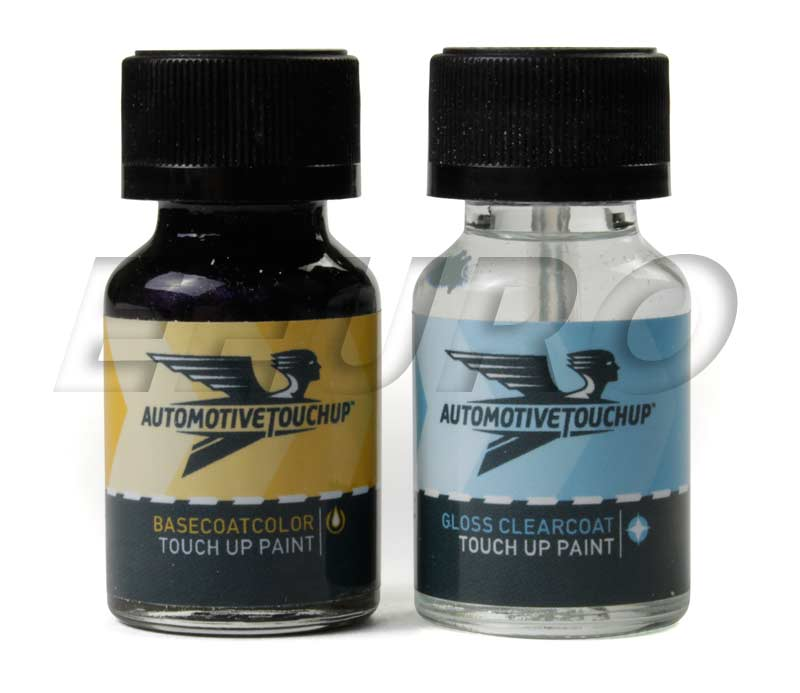 Touch-up Paint (Code 298) (Jet Black) - Genuine SAAB 12765873 12765873