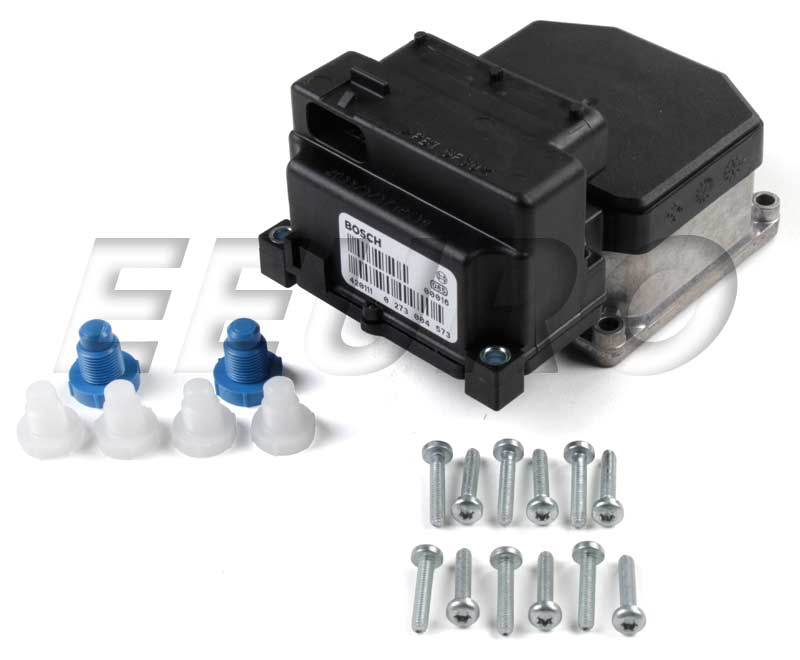 ABS Control Unit Repair Kit 8E0998375J Main Image