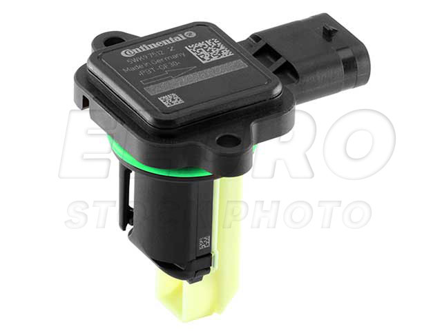 Click here for Mass Air Flow Sensor - VDO 5WK97512Z BMW 136275936... prices