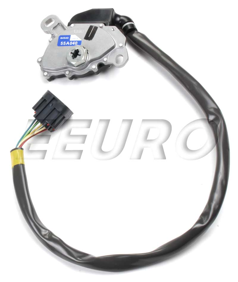 Neutral position sensor audi | TOPRAN 114933 GEARBOX NEUTRAL