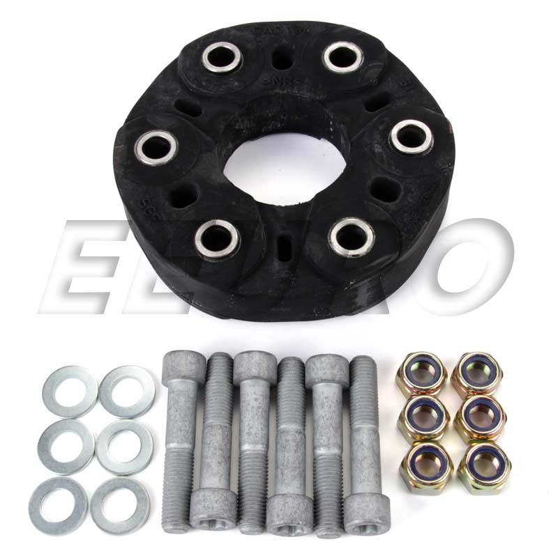 10501 febi mercedes benz drive shaft flex disc kit for Flex disk mercedes benz