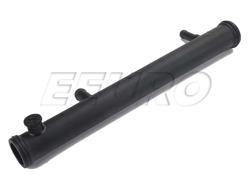 Engine Coolant Crossover Pipe - Genuine VW 022121050A 022121050A