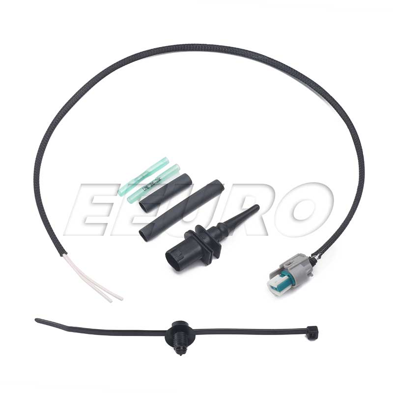 Bmw Ambient Air Temperature Sensor Repair Kit