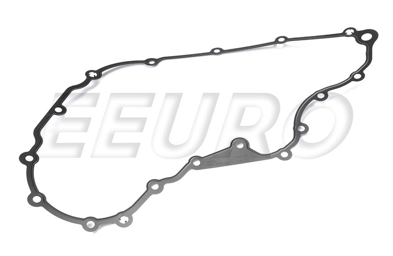 Engine Timing Cover Gasket - Front - Genuine Volvo 30711315 30711315