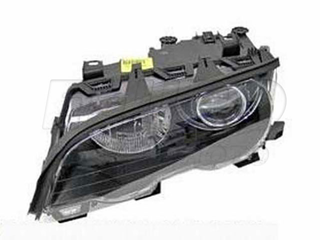 Headlight Assembly - Driver Side 63126911453G Main Image