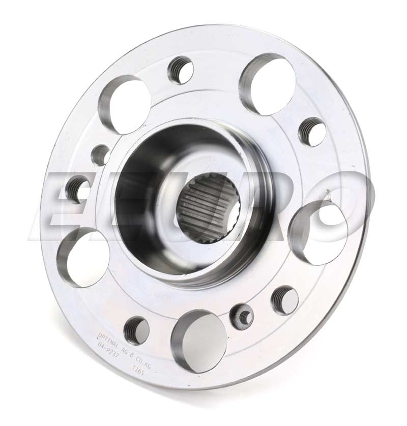 Wheel Hub - Rear 04P237 Main Image