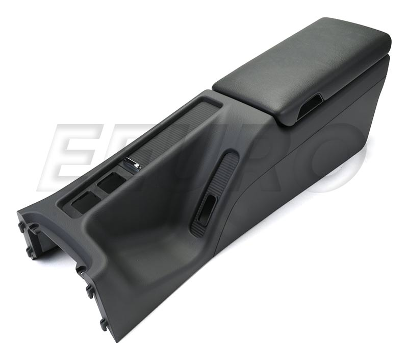 17068013507211 genuine mercedes center console cover for Mercedes benz center console lid