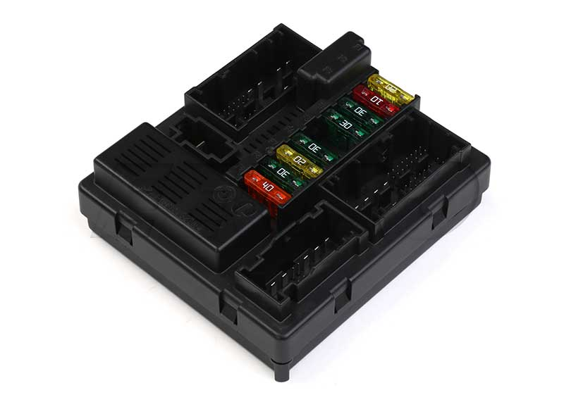 12637560626  Genuine BMW  Engine Compartment    Fuse    Box  Fast Shipping Available